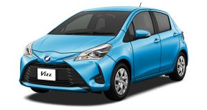 プリウスとヴィッツを燃費・価格・値引き価格で比較 | 車の比較なら車 ...